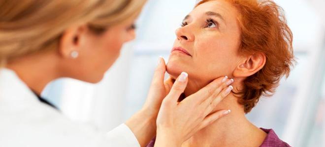 Гипертензия на фоне патологий щитовидной железы