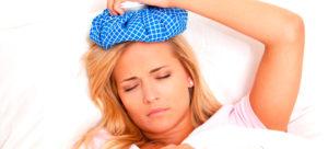 Таблетки от головной боли при повышенном давлении