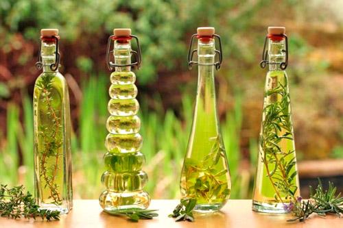 Травяные настройки
