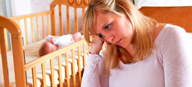 Причины высокого давления после родов