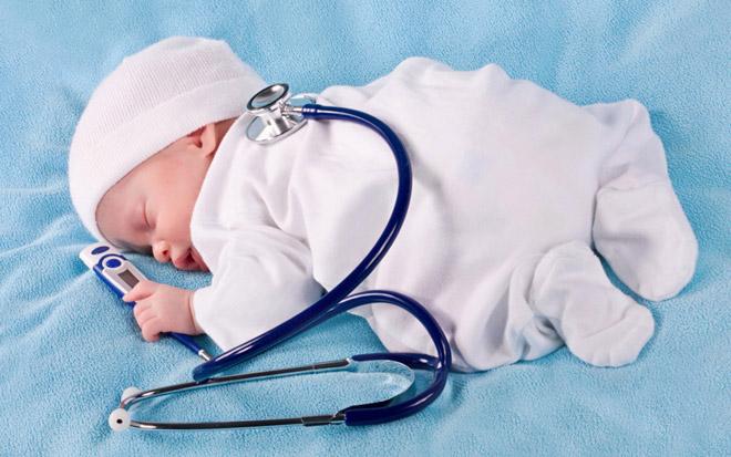 Особенности брадикардии у детей