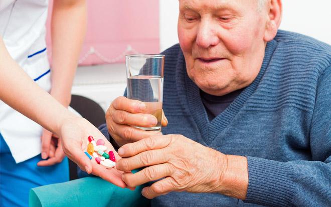 Таблетки быстрого действия для снижения давления