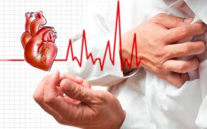 Как лечить аритмию сердца в домашних условиях