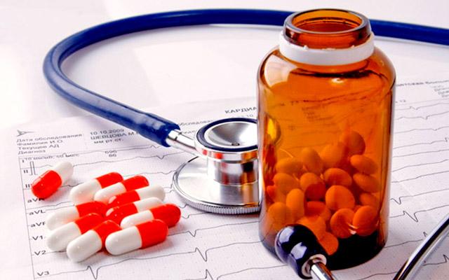 Медикаменты для лечения сердечной аритмии