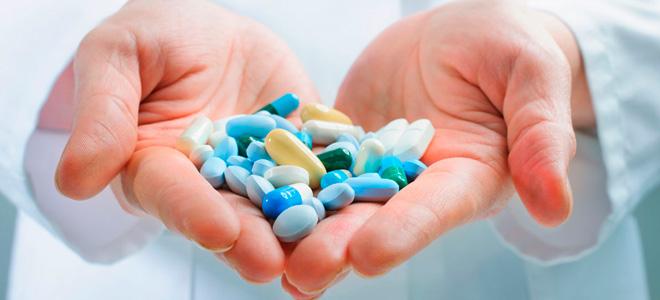 Лекарства от тахикардии