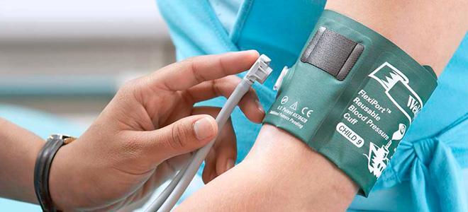 О манжетах для измерения артериального давления