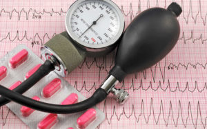 Какие препараты повышают сердечное давление