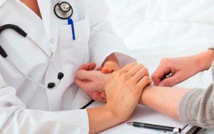 Симптомы приступа тахикардии
