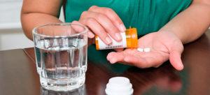 Таблетки с быстрым эффектом при высоком давлении