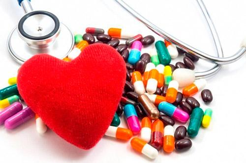 Лекарства для нормализации