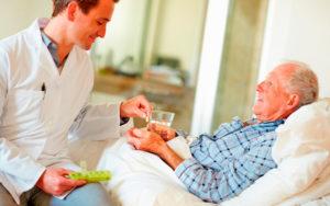 Новое поколение таблеток от повышенного давления
