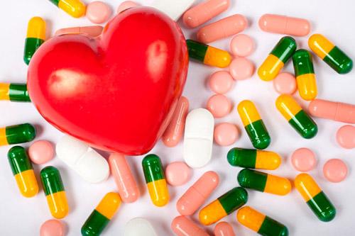 Препараты и сердце