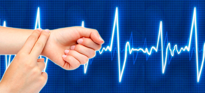 Что делать при учащенном сердцебиении