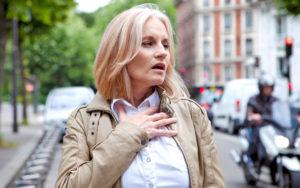 Симптомы и лечение увеличения левого предсердия