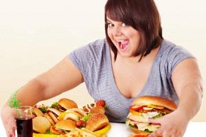 Склонность к полноте - риск для здоровья