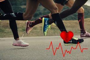 Высокое сердцебиение
