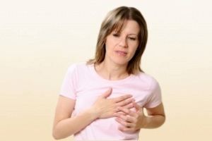 Сердечные боли при климаксе