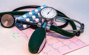 Как проявляется диастолическая дисфункция левого желудочка