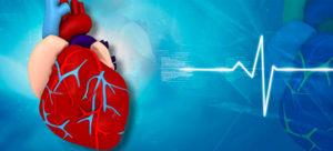 Факторы риска развития ишемии сердца