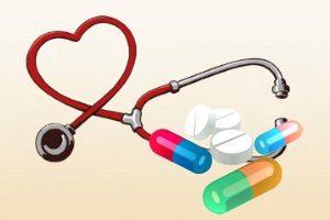 Сердечные гликозиты