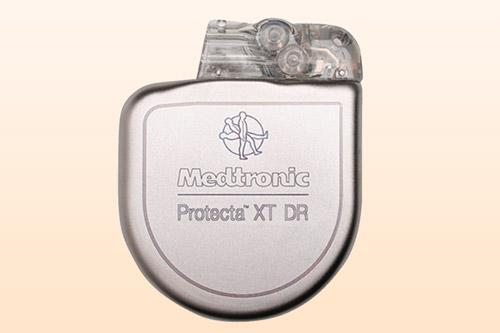 Прибор кардиовертер-дефибриллятор