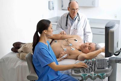 Фиброз створок: патология аортального и митрального клапанов