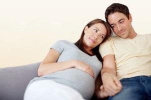 Беременность у женщины старше 38-ми лет