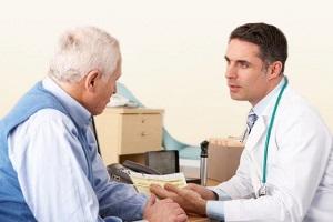Воздействие остеохондроза на сердце