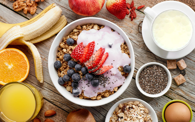 Какие фрукты и овощи полезны при тахикардии
