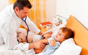 Кардиопатия у детей: что это такое