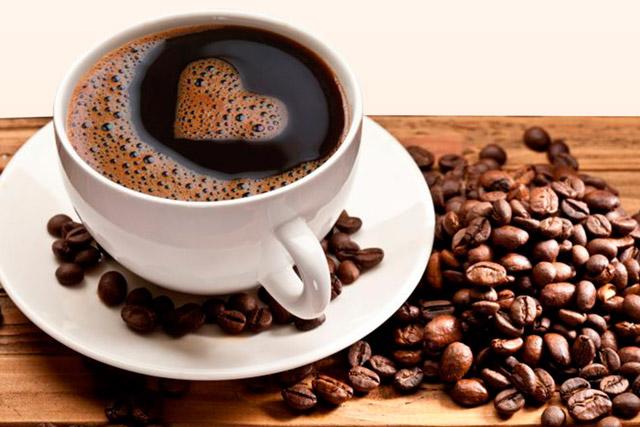 Влияние кофе на артериальное давление