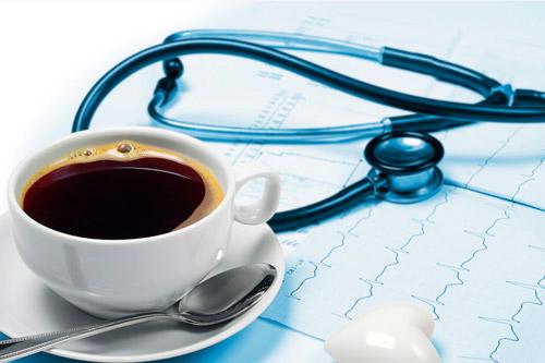 Кофе при пониженном давлении