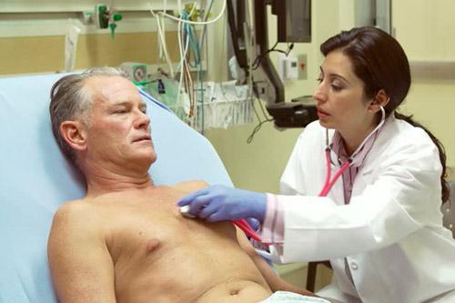 Миокардиодистрофия смешанного генеза: что это такое, симптомы и ...