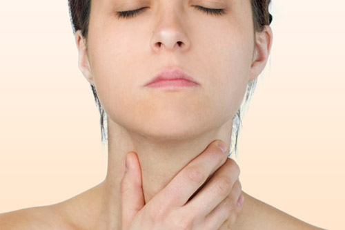 Гипотиреоз у женщины