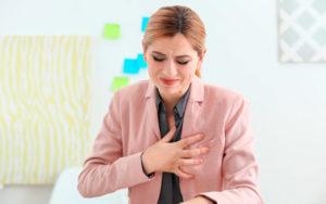 Невроз сердца: почему возникает и как лечить