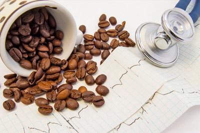 Может ли болеть сердце от кофе