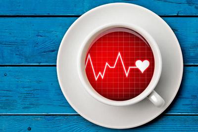Пульс и кофе