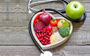 Правильное питание при мерцательной аритмии