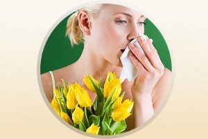 Аллергия - провоцирует воспаление сердца