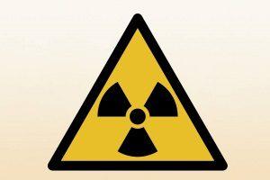 Радиационные частицы проникая в организм - поражают сердце