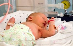 Пролапс митрального клапана у детей