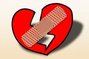 Рубцы на сердечной мышце