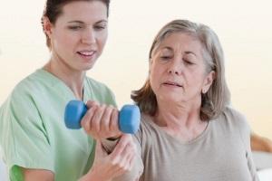 Умеренная физическая нагрузка укрепляет сердце
