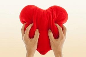 Щемит сердце