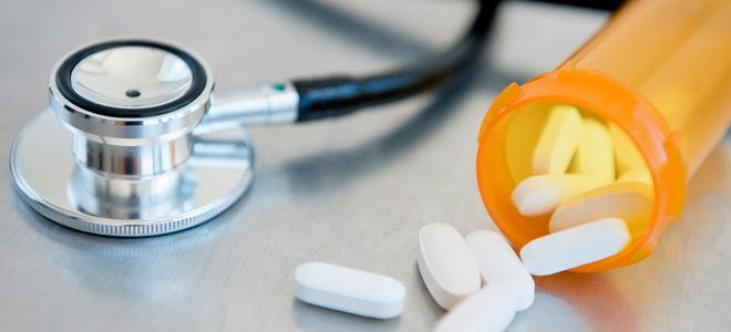 Таблетки и препараты против боли в сердце