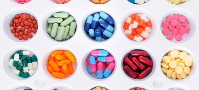 Таблетки от тахикардии