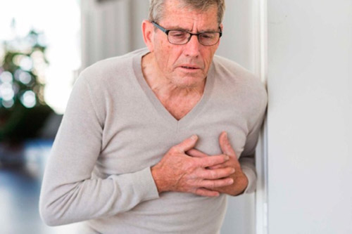 uchashchennoe serdcebienie 4 - Чукање на срцето што да прави и како да се лекува