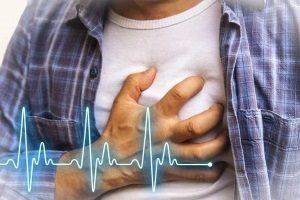 Сбои в работе сердечной системы
