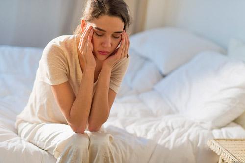 Высокое давление после пробуждения