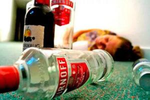 Доводит ли алкоголь до инфаркта миокарда